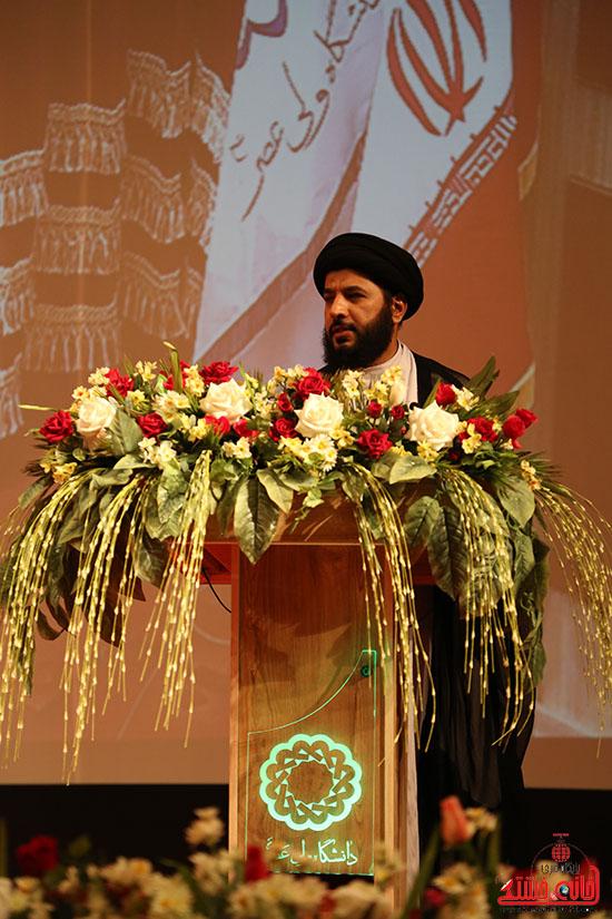 محفل انس با قرآن-رفسنجان-خانه خشتی (5)