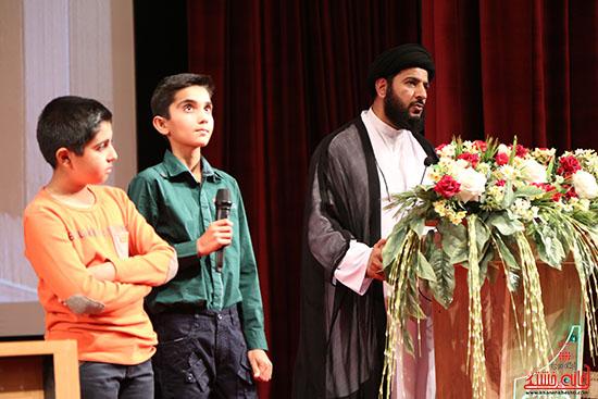 محفل انس با قرآن-رفسنجان-خانه خشتی (8)
