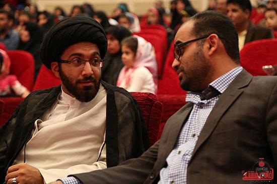 محفل انس با قرآن-رفسنجان-خانه خشتی (9)