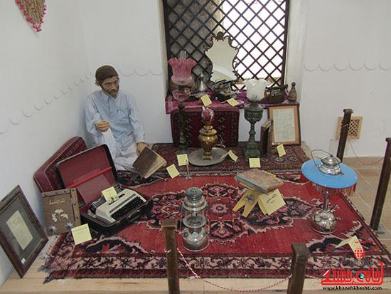 موزه مردم شناسی فردوس-خانه خشتی (11)