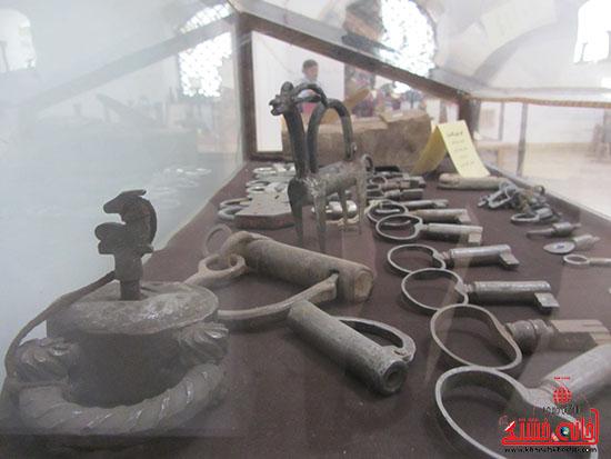 موزه مردم شناسی فردوس-خانه خشتی (14)
