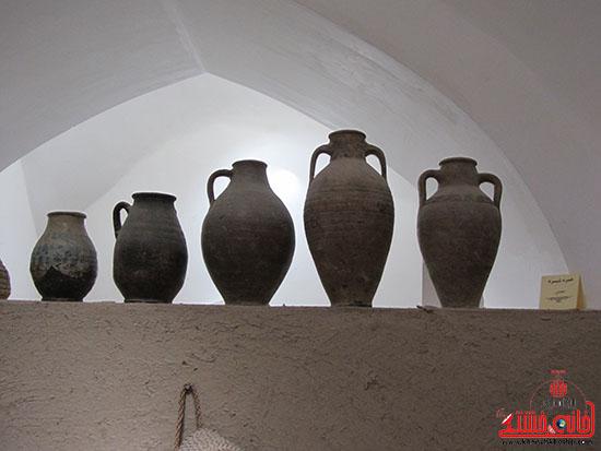موزه مردم شناسی فردوس-خانه خشتی (15)