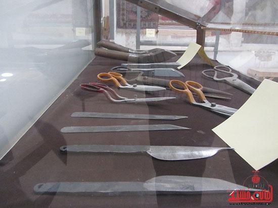 موزه مردم شناسی فردوس-خانه خشتی (16)