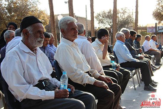 همایش شهر دوستدار سالمندان-رفسنجان،خانه خشتی (2)