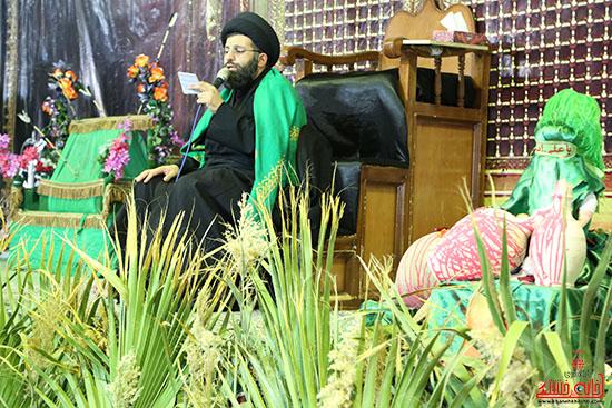 همایش شیرخوارگان حسینی در رفسنجان-خانه خشتی (13)
