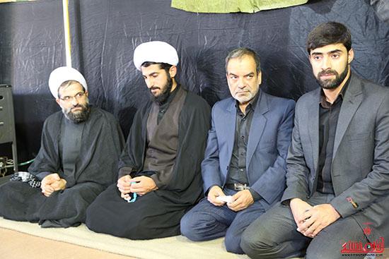 همایش شیرخوارگان حسینی در رفسنجان-خانه خشتی (9)