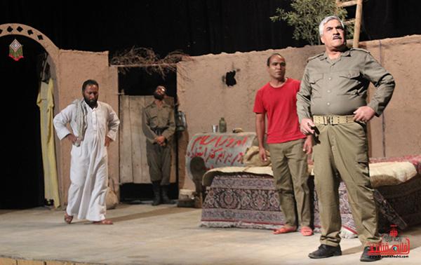 «گاومیش»ِ رفسنجان به تالار عماد کرمان وارد می شود
