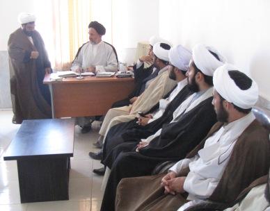 اعزام ۱۲۰ مبلغ در دهه اول محرم به مناطق مختلف رفسنجان