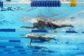درخشش شناگران رفسنجانی در دومین المپیاد ورزشی کرمانیان