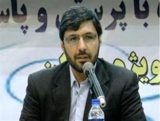 مسئول جدید سازمان بسیج رسانه منصوب شد