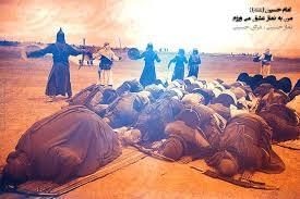 نماز ظهر روز عاشورا در مسجد جامع رفسنجان اقامه می شود