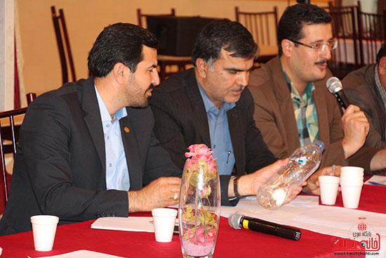 بازدید فرماندار از پروژه های بخش نوق رفسنجان-خانه خشتی (10)