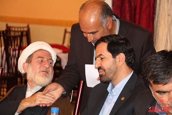 بازدید فرماندار از پروژه های بخش نوق رفسنجان-خانه خشتی (11)