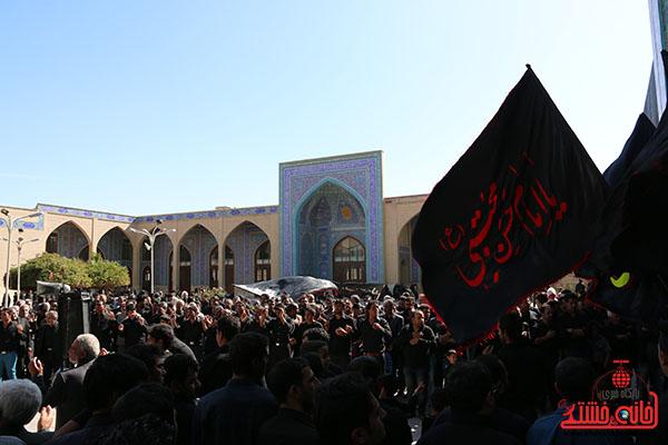 روز عاشورا و سیزدهم آبان مسجد جامع رفسنجان13
