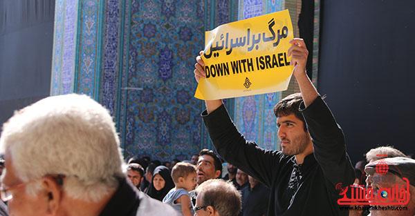روز عاشورا و سیزدهم آبان مسجد جامع رفسنجان19