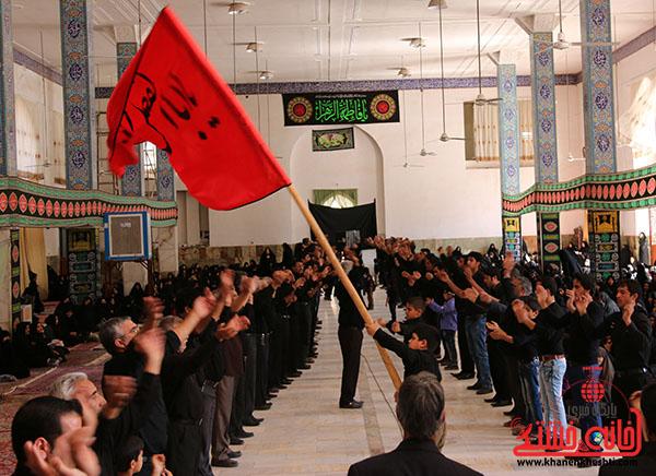 روز عاشورا و سیزدهم آبان مسجد جامع رفسنجان24