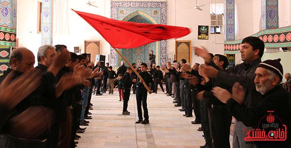 روز عاشورا و سیزدهم آبان مسجد جامع رفسنجان25