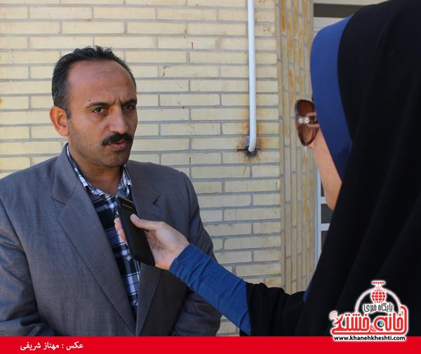 دربی استان کرمان در تاریخ فوتبال بی نظیر بود/ کرمانی ها انتقام باخت گذشته خود را از رفسنجان گرفتند