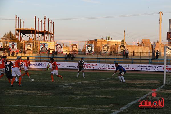 مسابقات فوتبال مس رفسنجان با رسانه ورزش39