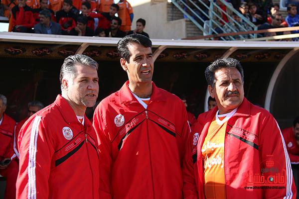 مسابقات فوتبال مس رفسنجان با رسانه ورزش47