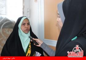 موسسه خیریه حوراء الانسیه حضرت زهرا رفسنجان1
