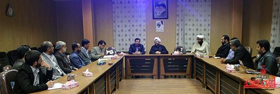 اعلام آمادگی دستگاه های فرهنگی و آموزشی جهت اکران مردمی فیلم عمار در رفسنجان