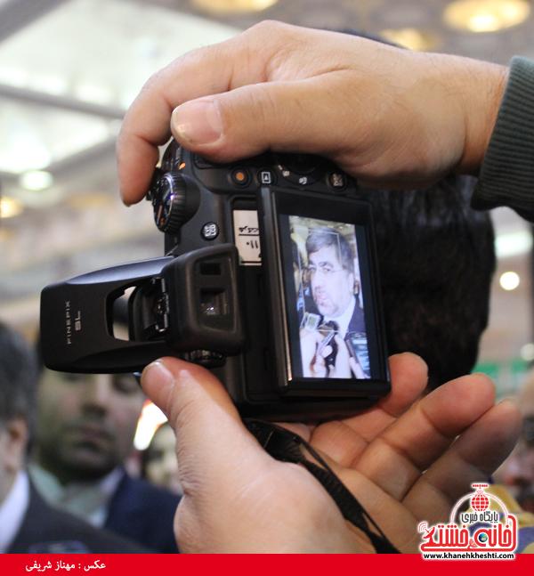 نمایشگاه مطبوعات و خبرگزاری های تهران16