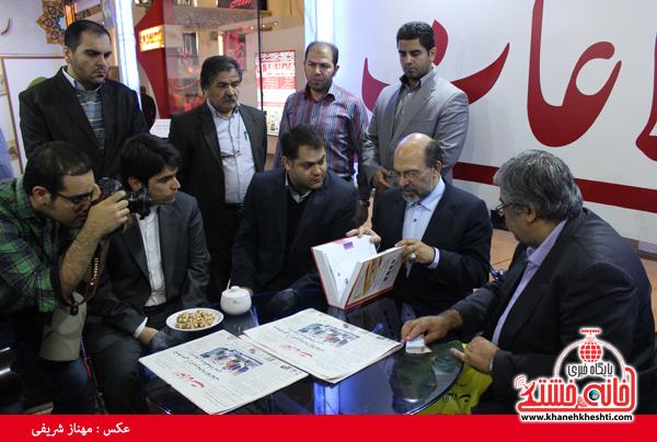 نمایشگاه مطبوعات و خبرگزاری های تهران17