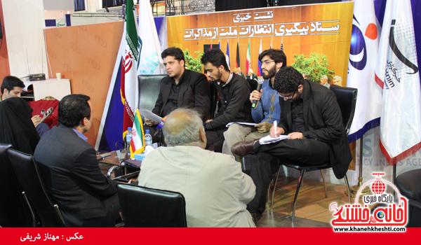 نمایشگاه مطبوعات و خبرگزاری های تهران22