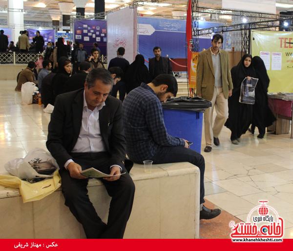 نمایشگاه مطبوعات و خبرگزاری های تهران32