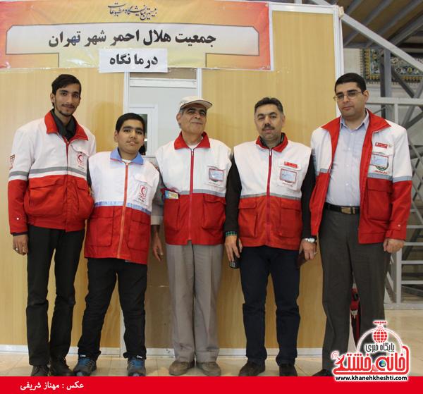 نمایشگاه مطبوعات و خبرگزاری های تهران34