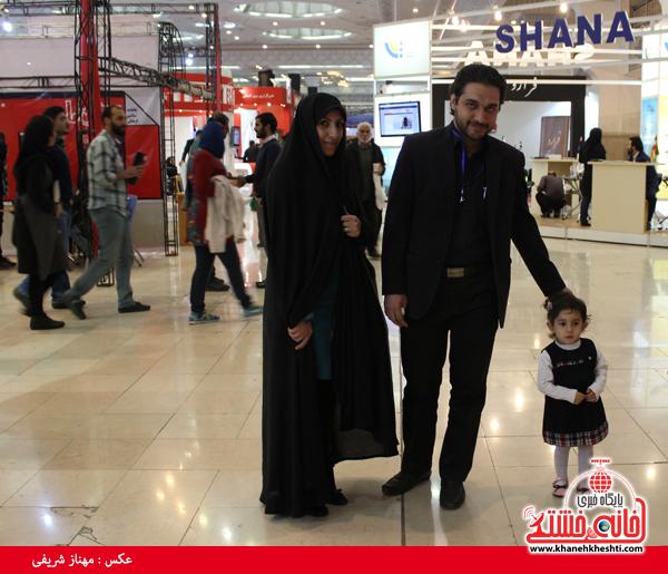 نمایشگاه مطبوعات و خبرگزاری های تهران35
