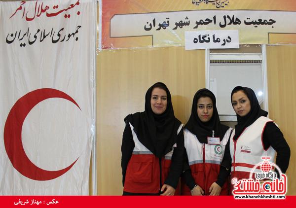 نمایشگاه مطبوعات و خبرگزاری های تهران36