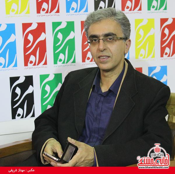 نمایشگاه مطبوعات و خبرگزاری های تهران38
