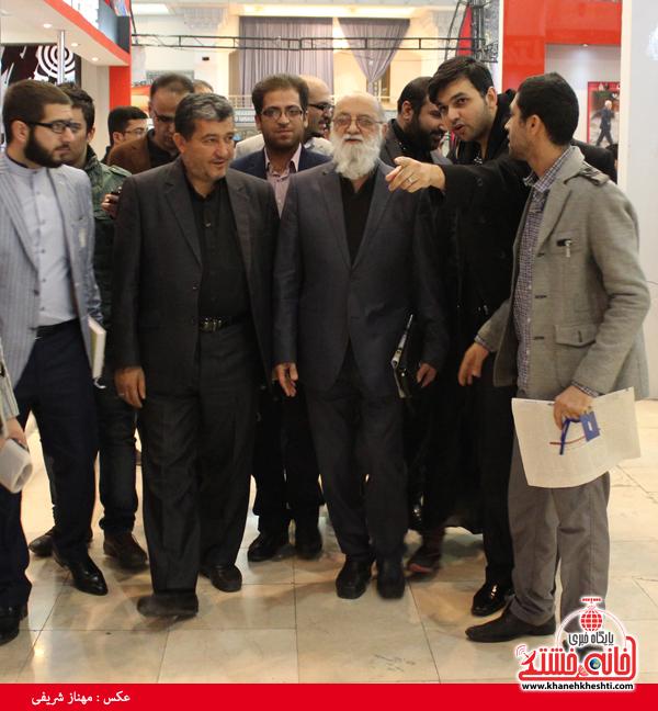 نمایشگاه مطبوعات و خبرگزاری های تهران40