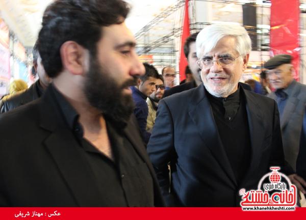 نمایشگاه مطبوعات و خبرگزاری های تهران5