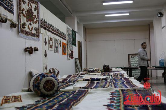 نمایشگاه پته شهرک سرچشمه-رفسنجان-خانه خشتی (13)