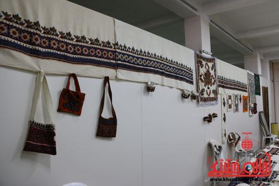 نمایشگاه پته شهرک سرچشمه-رفسنجان-خانه خشتی (14)