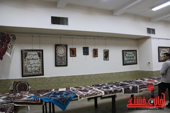 نمایشگاه پته شهرک سرچشمه-رفسنجان-خانه خشتی (15)