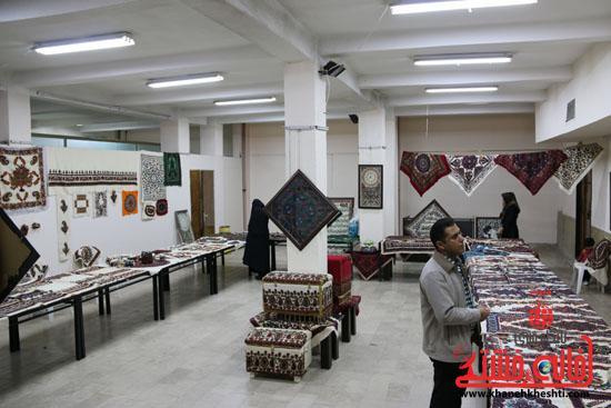 نمایشگاه پته شهرک سرچشمه-رفسنجان-خانه خشتی (16)
