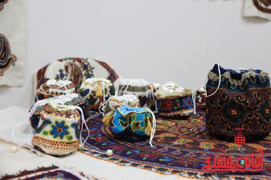 نمایشگاه پته شهرک سرچشمه-رفسنجان-خانه خشتی (4)