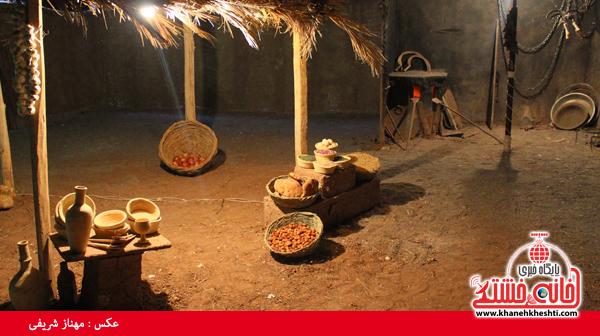 نمایشگاه چراغ هدایت در رفسنجان4