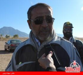 پورمحمدی شهردار رفسنجان