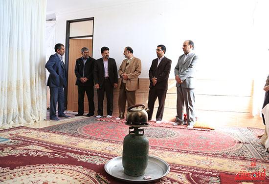 کمیته امداد رفسنجان-خانه خشتی (3)