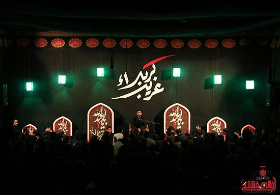 یادواره شهدا و خادمین بیت العباس رفسنجان-خانه خشتی (5)