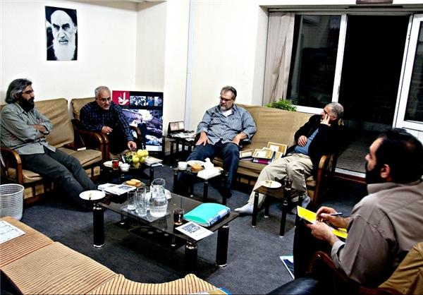 عباسی: سینمای کودک را جدی نگیریم قافیه را باختهایم/ طالبزاده: المنار حتی یک انیمیشن آمریکایی پخش نمیکند