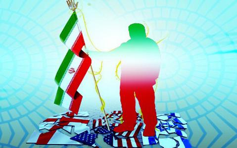 اعتماد به نیروی داخلی راه مقابله با زیاده خواهی غرب در مذاکرات