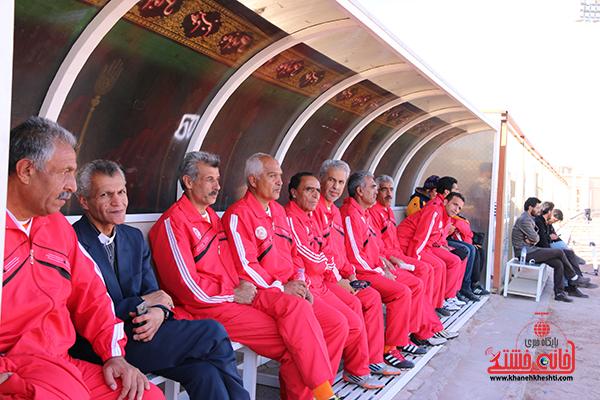 49مسابقات فوتبال مس رفسنجان با رسانه ورزش