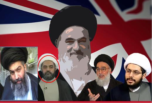 خطر تکفیری های شیعه منتسب به بیت شیرازی ها در کمین هیات های مذهبی