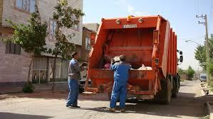 آغاز طرح جمع آوری زباله های شهری در دو منطقه رفسنجان بصورت جداگانه